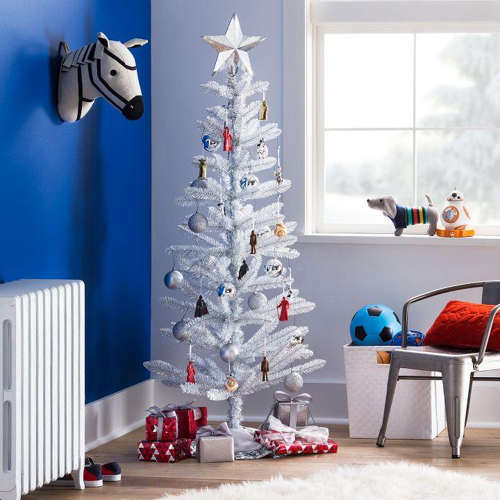 star wars - Ornament Christmas Tree
