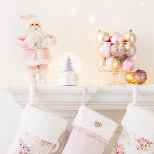 simply shabby chic holiday decor collection target