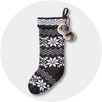christmas stockings holders - Images For Christmas Decorations