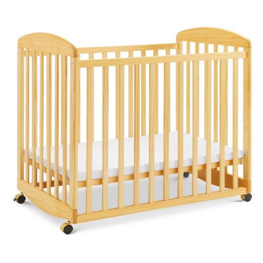 davinci alpha mini rocking crib target