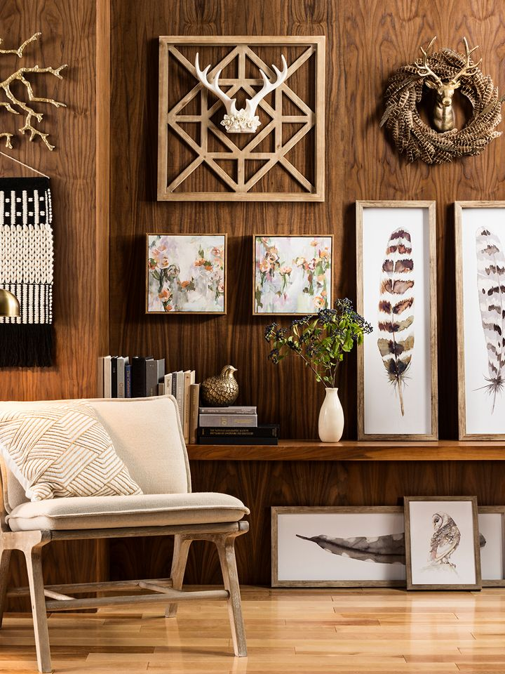 gallery wall. Deny Designs   Wall Decor   Target