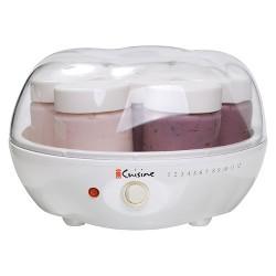 Euro Cuisine Yogurt Maker - YM80
