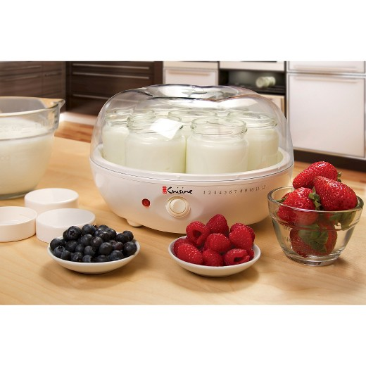 Euro Cuisine Yogurt Maker Ym80 Target