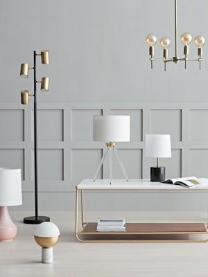 Project 62 & Lamps u0026 Lighting : Target azcodes.com