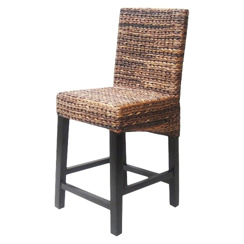 Andres Hardwood 24 Quot Counter Stool Espresso Target