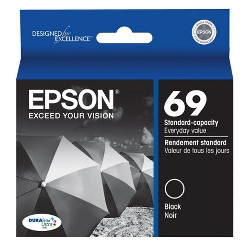 Epson 69 Black Ink Cartridge
