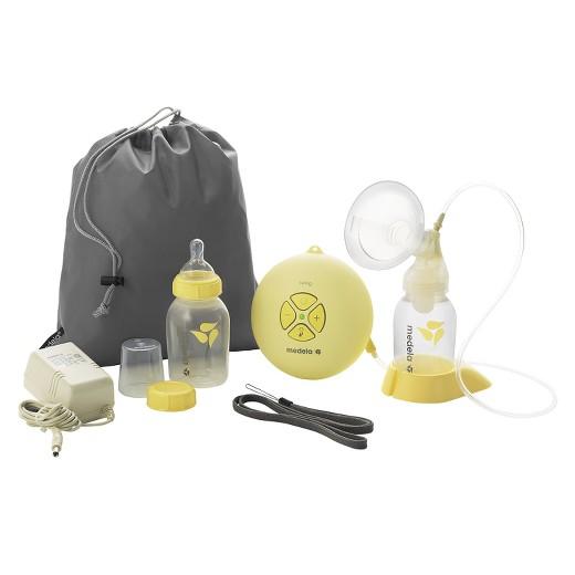 Medela Swing Single Electric Breast Pump Set Target