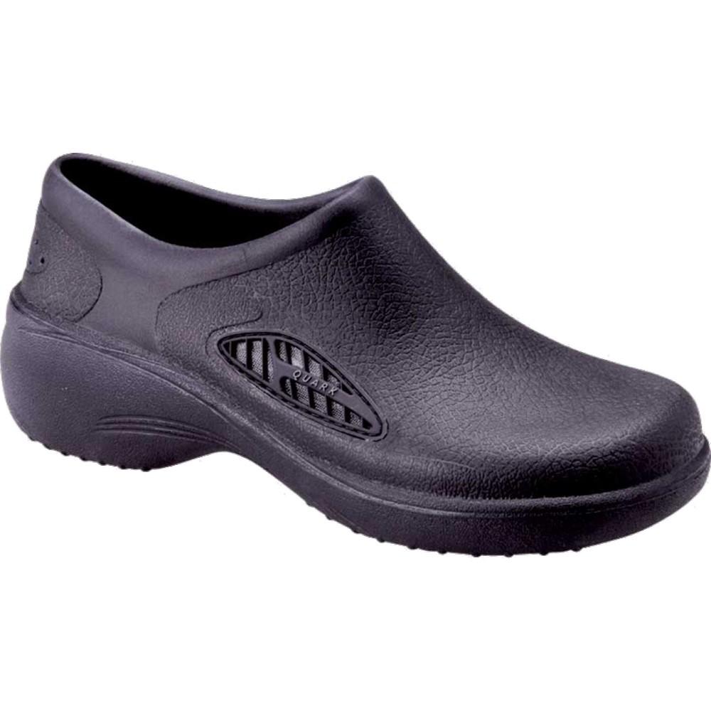 Womens Quark Pro Air II Shoes - Black 6