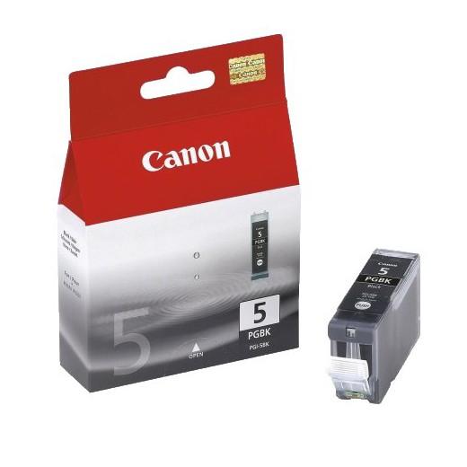 Canon PGI 5 Ink Cartridge Black