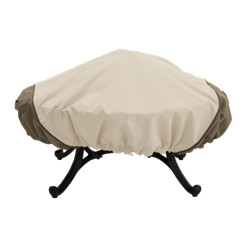 Classic Accessories Veranda Fire Pit Cover - Square
