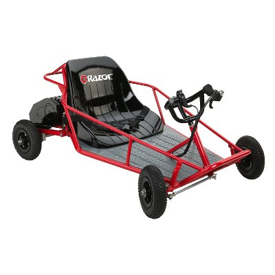 Razor 350-watt Electric Powered Off-Road Dune Buggy