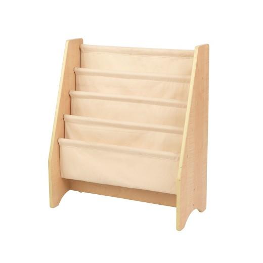 KidKraft Sling Bookshelf - Natural - KidKraft Sling Bookshelf - Natural : Target