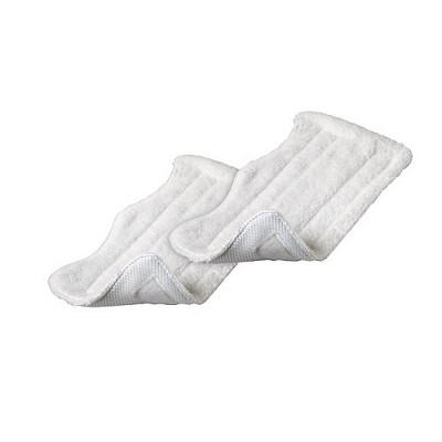 Shark® Microfiber Steam Mop Pads - 2 pack XT3101