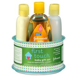 Baby Dove Complete Care Baby Essentials Gift Set Target