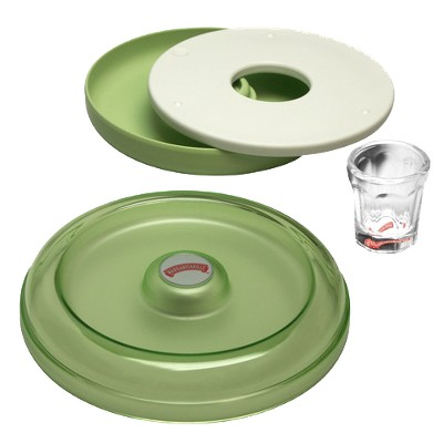 Margaritaville® Salt & Lime Tray & Cutting Board Set, AD2000-000-001