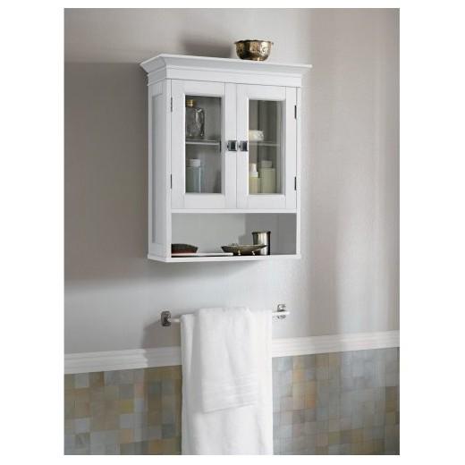 $55.99 - Wall Cabinet - Fieldcrest™ : Target
