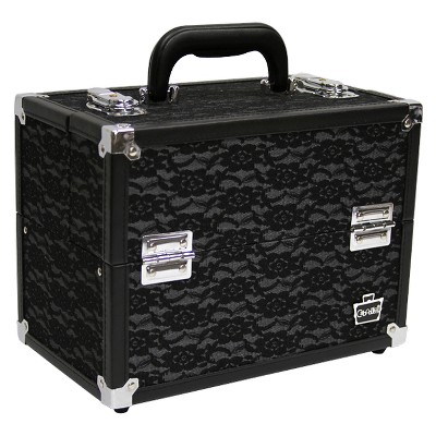 Caboodles&#174 Stylist&#153 6 Tray Train Case