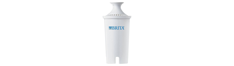 8Pk. Brita Pitcher Filter Refills