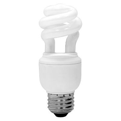 ge 40watt cfl light bulb 2pack soft white - Compact Fluorescent Light Bulbs