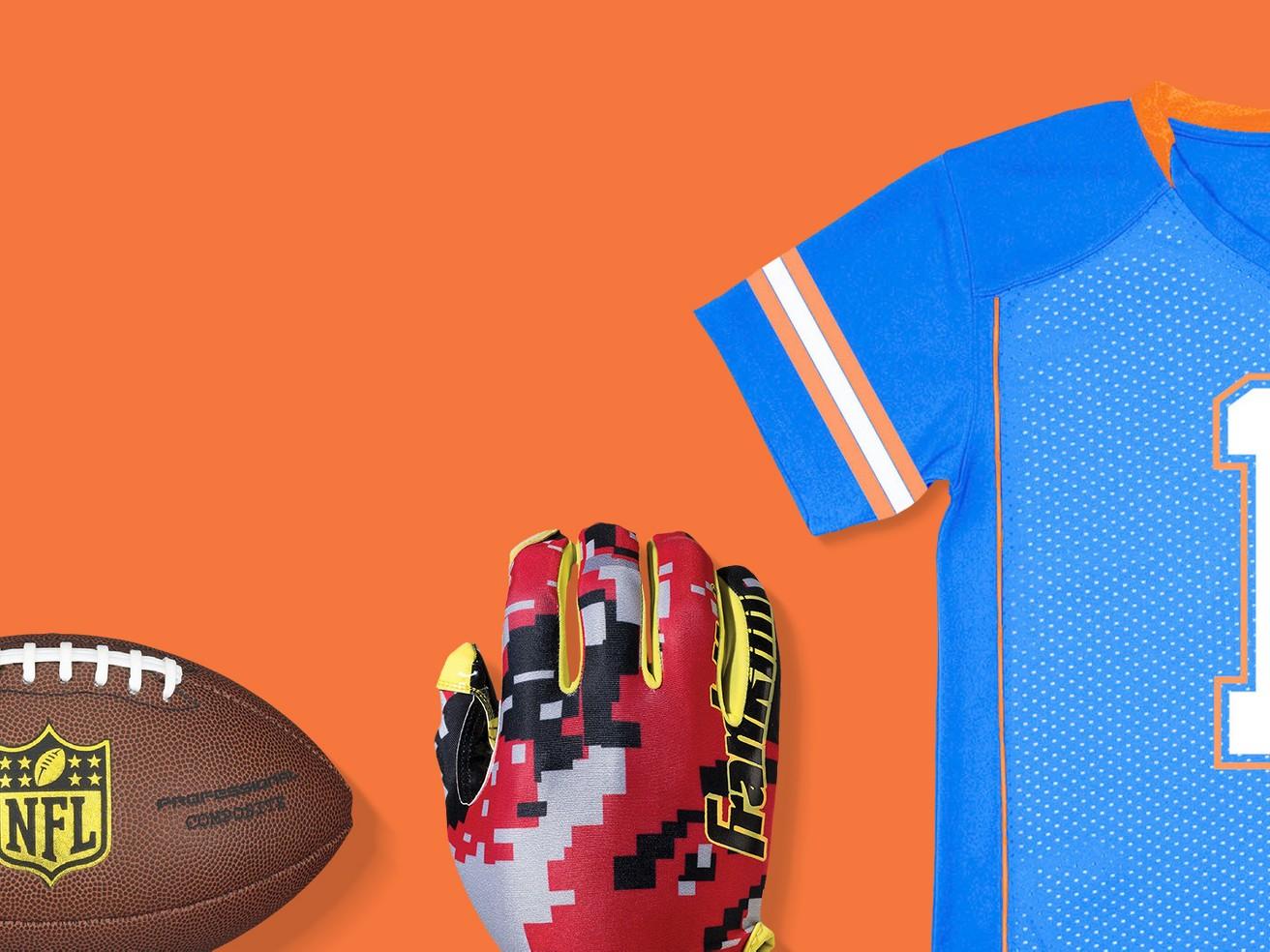 football sports equipment u0026 outdoors target