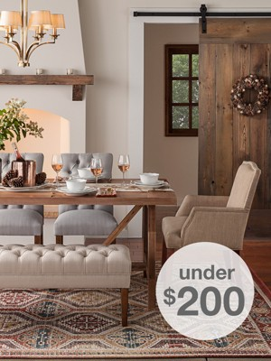 Dining Chairs Under $200