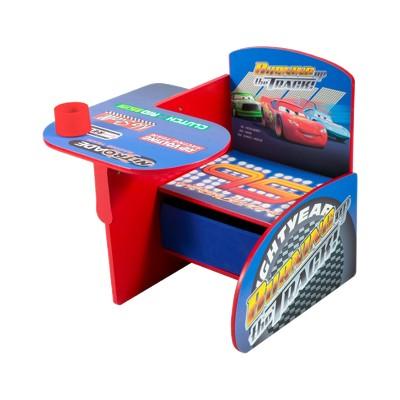 Stupendous Delta Children Character Chair Desk With Storage Bin Creativecarmelina Interior Chair Design Creativecarmelinacom