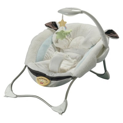 Fisher-Price My Little Lamb Infant Seat