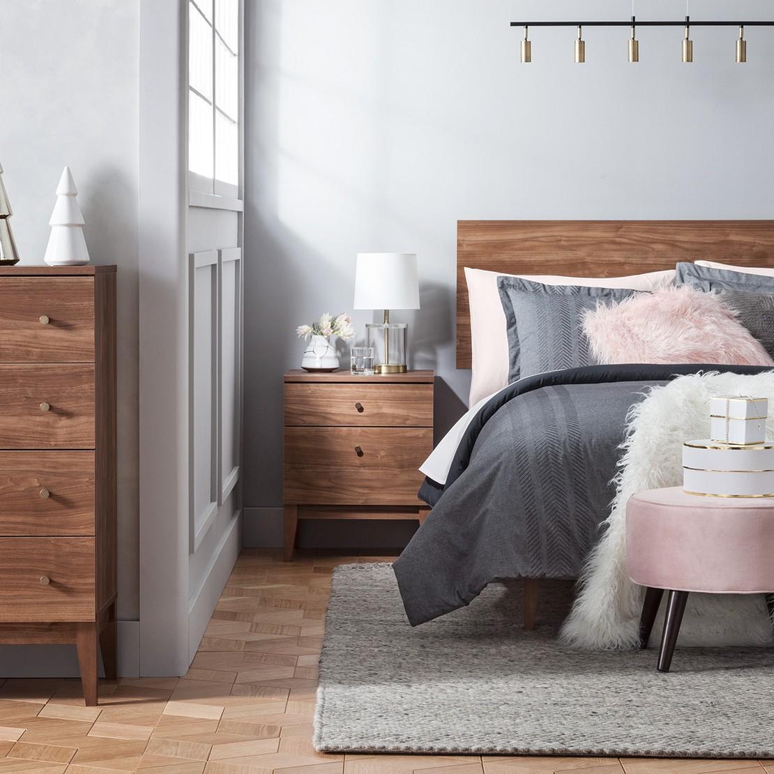 Shipping Bedroom Furniture Bedroom Furniture  Target