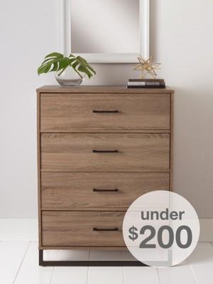 Project 62 Bedroom Furniture · Dressers Under $200