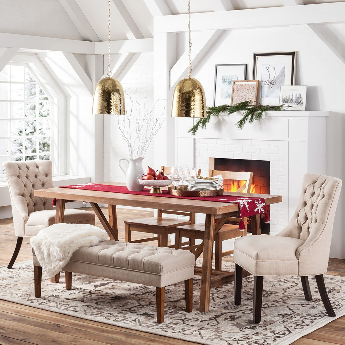 Ship Furniture Across Country Style Endearing Kitchen & Dining Furniture  Target Design Decoration