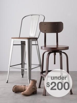 Barstools Under $200