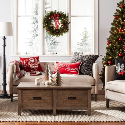 Free Shipping U0026 Handling Through 12/23*. Holiday Living Room Part 63