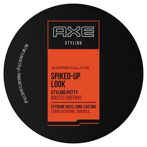 AXE Spiked Up Look Styling Putty - 2.64oz - image 1 of 2