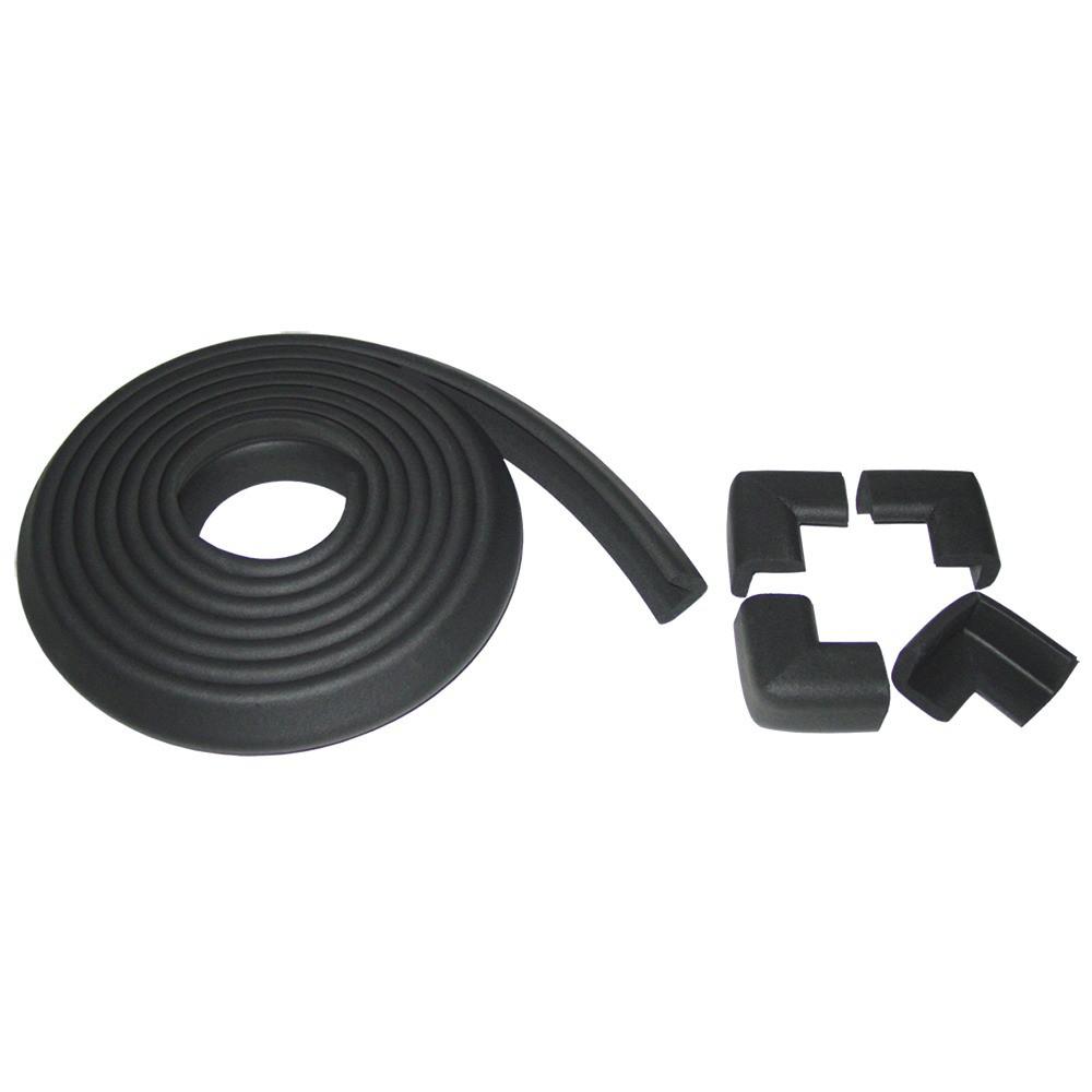 KidKushion Table Cushion - Black