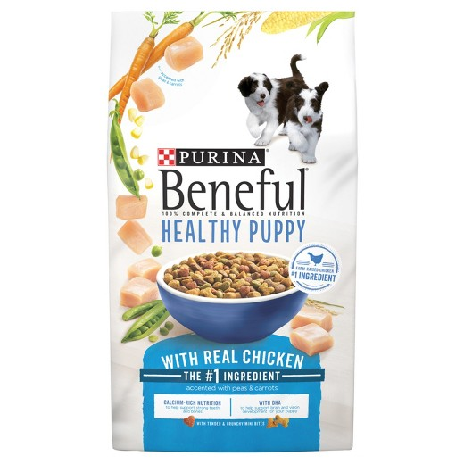 Purina Beneful Healthy Puppy Food