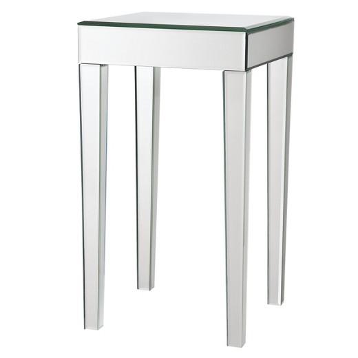 Mirrored Side Table - Mirrored Side Table : Target
