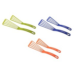 Rachael Ray 2-Piece Nylon Turner Set Multiple Colors Available