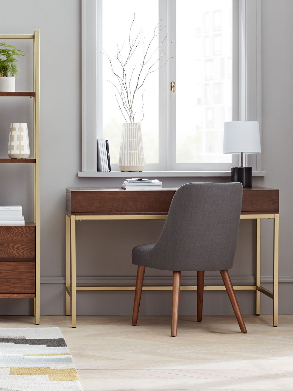 Home Office Furniture Desk Chairs