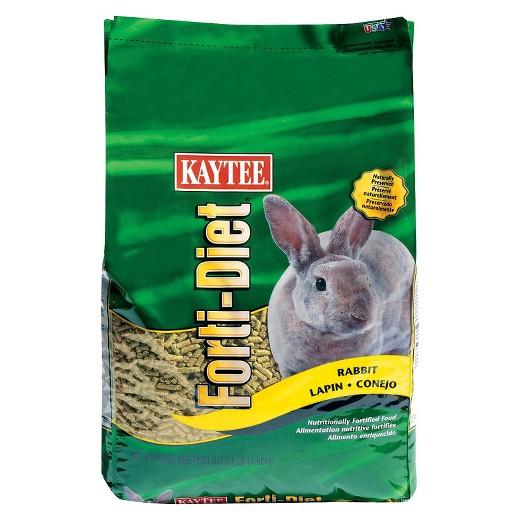 Forti Diet Target Rabbit Food