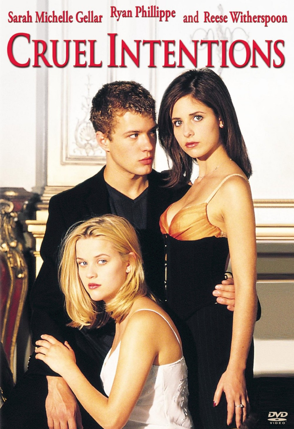 Cruel Intentions (dvd_video)