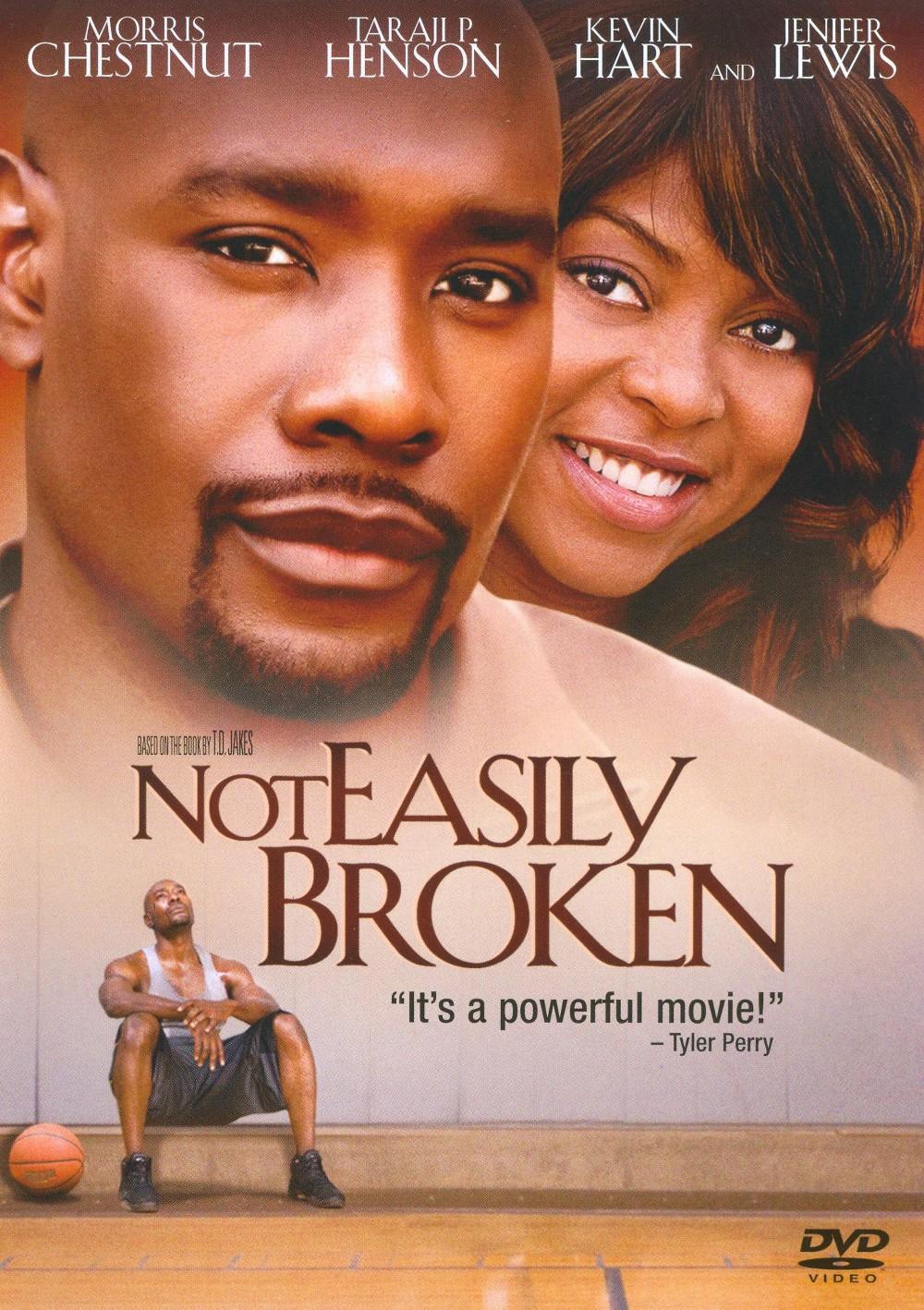 Not Easily Broken (dvd_video)