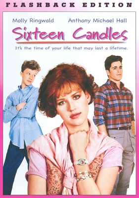 Sixteen Candles (Flashback Edition)(dvd_video)