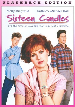 Sixteen Candles (Flashback Edition) (dvd_video)