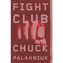 Fight Club (Reprint) (Paperback) (Chuck Palahniuk)