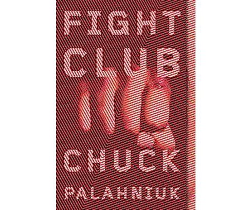 Fight Club (Reprint) (Paperback) (Chuck Palahniuk) - image 1 of 1