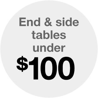 End Tables U0026 Side Tables : Target