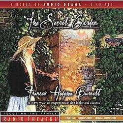 Secret Garden (Unabridged) (CD/Spoken Word) (Frances Hodgson Burnett)