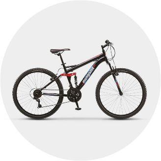 Men : Mountain Bikes : Target