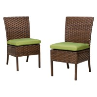 Belmont 2-Pc. Dining Chair Set