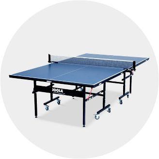 Ping Pong Table Tennis Target